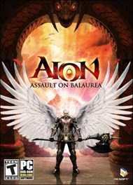 Download Aion: Assault on Balaurea for PC