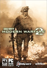 Download Call of Duty: Modern Warfare 2 for PC