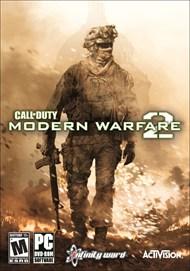 Call of Duty: Modern Warfar