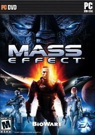 Download Mass Effect for PC