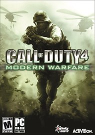 Download Call of Duty 4: Modern Warfare for PC