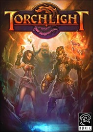 Download Torchlight for PC