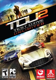 Download Test Drive Unlimited 2 for PC