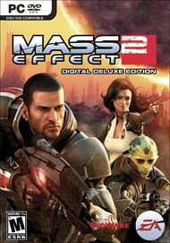 Mass Effect 2 Digital Deluxe Edi