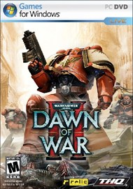 Download Warhammer 40,000: Dawn of War II for PC