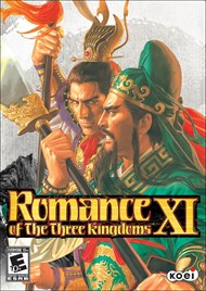 Download Romance of the Three Kingdoms XI for PC