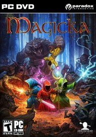 Download Magicka for PC
