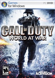 Call of Duty: World