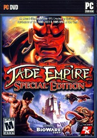 Download Jade Empire Special Edition for PC