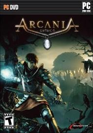 ArcaniA - Goth