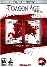 Dragon Age: Origins Ultimat
