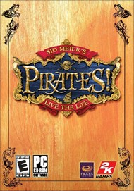 Download Sid Meier's Pirates! for PC