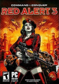 Download Command and Conquer Red Alert 3 for PC