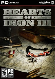 Download Hearts of Iron III for PC