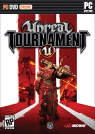Download Unreal Tournament 3 for PC