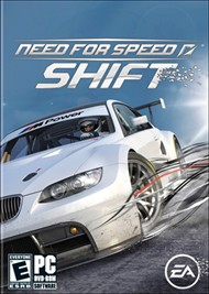 Download Need for Speed SHIFT for PC