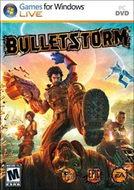 Download Bulletstorm for PC