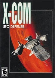 Download X-Com: UFO Defense for PC