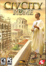 Download CivCity: Rome for PC