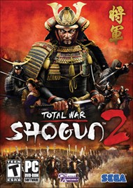 Download Total War: SHOGUN 2 for PC