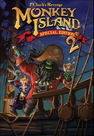 Monkey Island 2 Special Edition: LeChuck's Re