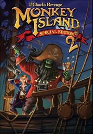 Monkey Island 2 Speci