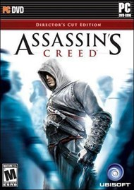 Download Assassin's Creed Director's Cut for PC