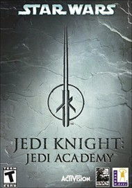 Star Wars Jedi Knight: Je