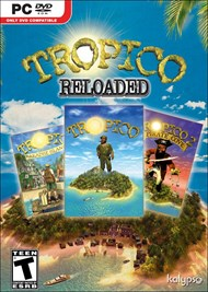 Download Tropico Reloaded for PC