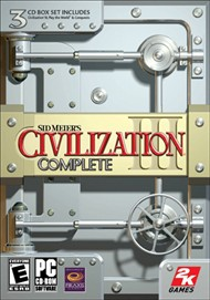 Sid Meier's Civilization I