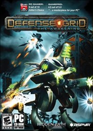Defense Grid: T