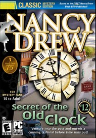 Nancy Drew: #12 The Secret of the Old Clock
