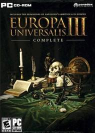 Europa Universalis 3 Co