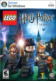 Download LEGO Harry Potter: Years 1-4 for PC