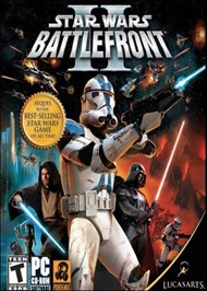 Download Star Wars Battlefront II for PC