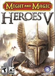 Download Heroes of Might and Magic V for PC