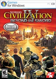 Download Civilization IV: Beyond the Sword for PC