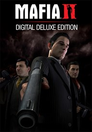 Download Mafia II Digital Deluxe Edition for PC