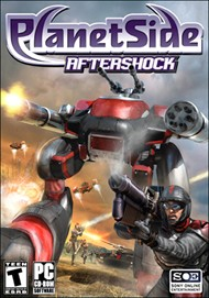 Download PlanetSide: Aftershock for PC