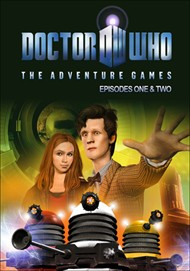 Doctor Who: The Adventure Games - Episo