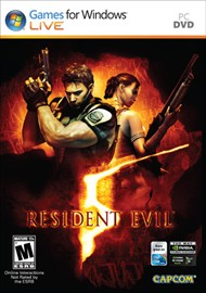 Download Resident Evil 5 for PC