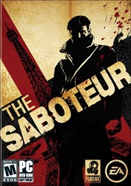 Download The Saboteur for PC