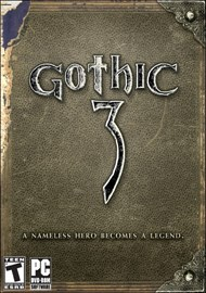 Download Gothic 3 for PC