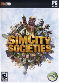 Download SimCity Societies for PC