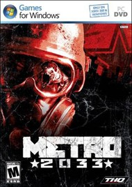 Download Metro 2033 for PC