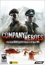 Download Company of Heroes: Opposing Fronts for PC