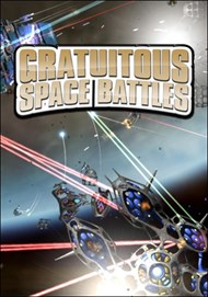 Download Gratuitous Space Battles for PC