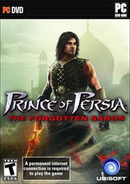 Download Prince of Persia: The Forgotten Sands for PC