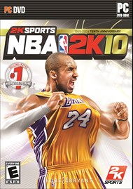 Download NBA 2K10 for PC