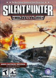 Download Silent Hunter: Wolves of the Pacific for PC